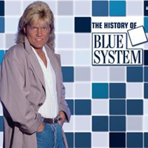 Blue System - Dr. Mabuse