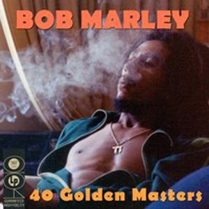 Рингтон Bob Marley - 400 Years
