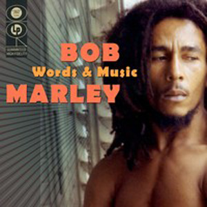 Bob Marley - Natural Music