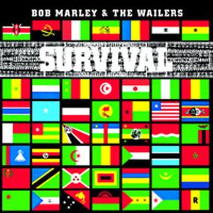 Рингтон Bob Marley & The Wailers - Babylon System