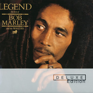 Bob Marley & The Wailers - Get Up Stand Up