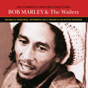 Рингтон Bob Marley & The Wailers - I Know A Place