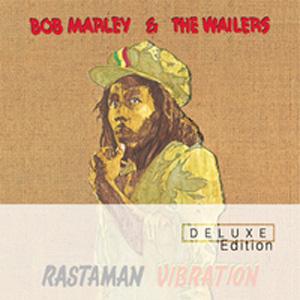 Bob Marley & The Wailers - Jah Live