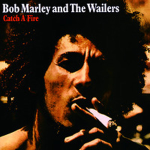 Bob Marley & The Wailers - No More Trouble
