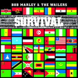 Рингтон Bob Marley & The Wailers - One Drop