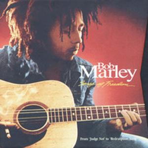 Рингтон Bob Marley & The Wailers - One Dub