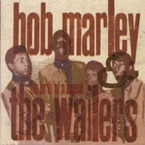 Bob Marley & The Wailers - One Love