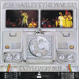 Рингтон Bob Marley & The Wailers - Punky Reggae Party