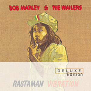 Рингтон Bob Marley & The Wailers - Rastaman Chant