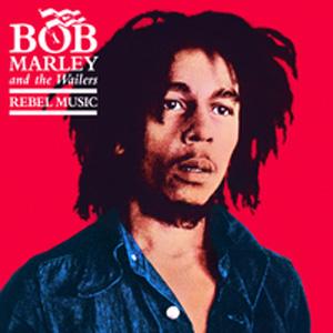 Рингтон Bob Marley & The Wailers - Rebel Music (3 O'clock Roadblock)
