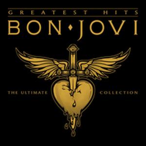 Bon Jovi - Last Cigarette
