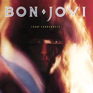 Bon Jovi - Unbreakable