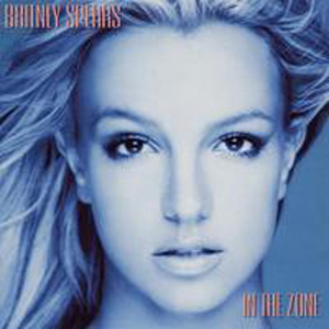 Britney Spears - Me Against The Music