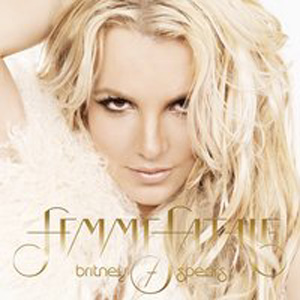 Britney Spears - Up N' Down (Bonus Track)