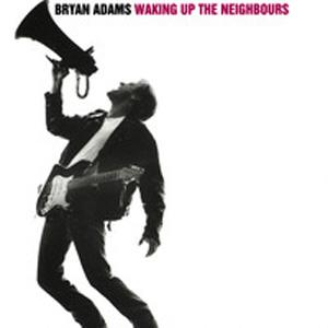 Bryan Adams - I Finally Found Someone