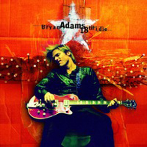 Bryan Adams - I Think About You