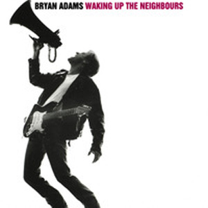 Bryan Adams - Is Your Mama Gonna Miss Ya