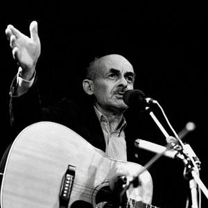 Булат Окуджава - Грузинская Песня