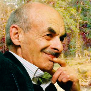 Булат Окуджава - Я Пишу Исторический Роман