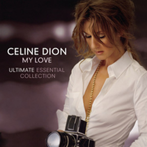 Celine Dion - River Deep, Mountain High