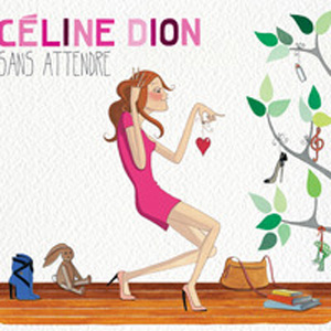 Celine Dion - Une Chance Qu'on S'a