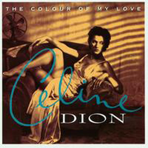 Celine Dion - When I Fall In Love