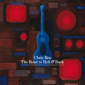 Chris Rea - The Blue Cafe