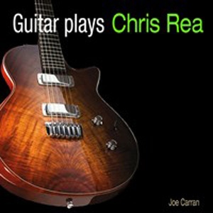 Chris Rea - You Must Be Evil
