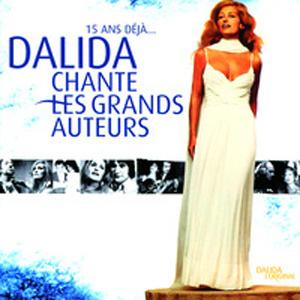 Рингтон Dalida - Avec Le Temps