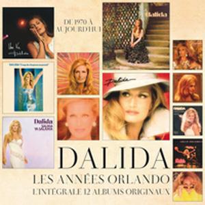 Dalida - Et La Vie Continuera