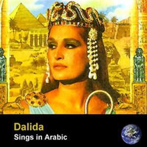 Dalida - Mourir Sur Scene