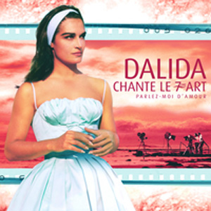 Рингтон Dalida - Parle Plus Bas