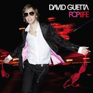 David Guetta - Love Is