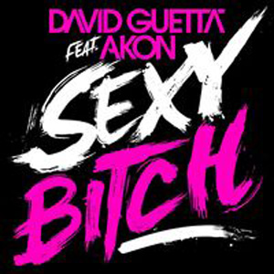 David Guetta - Sexy Bitch
