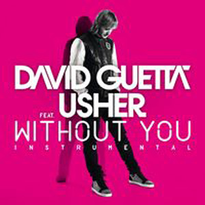 David Guetta - Wiht Out You (Feat. Usher)