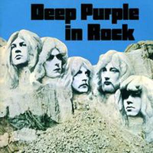 Deep Purple - Living Wreck