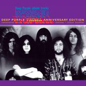 Deep Purple - No One Came