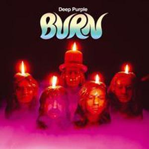 Рингтон Deep Purple - Sail Away