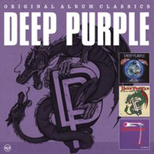Deep Purple - Sometimes I Feel Like Screamin