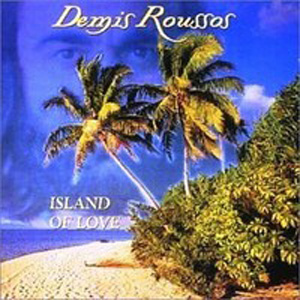 Demis Roussos - Island Of Love