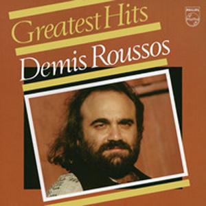 Demis Roussos - Velvet Mornings