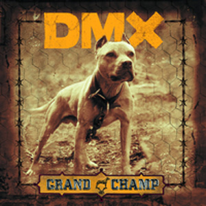 Dmx - We 'bout To Blow