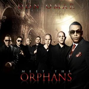 Don Omar - Orphanization