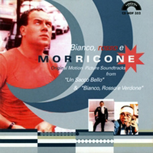 E. Morricone - Sacco bello