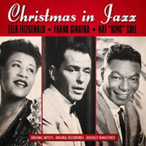 Ella Fitzgerald - Frosty The Snow Man