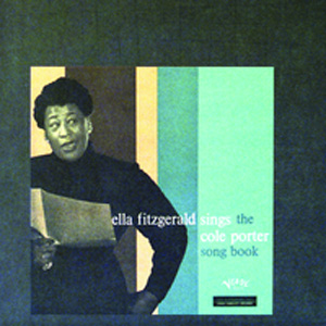 Рингтон Ella Fitzgerald - I Love Paris