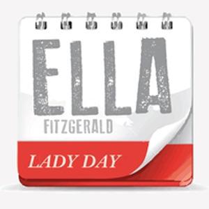 Ella Fitzgerald - La Vie En Rose