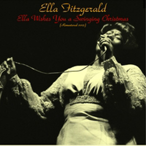 Ella Fitzgerald - Let It Snow! Let It Snow! Let It Snow!