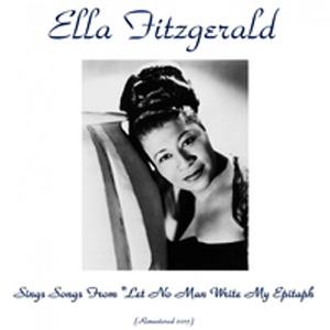 Ella Fitzgerald - My Melancholy Baby