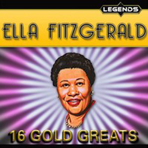 Ella Fitzgerald - Night And Day